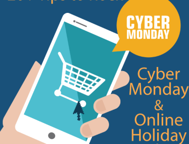 Cyber Monday Social Media Marketing
